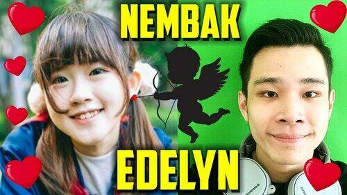 Edelyn Jess No Limit D0be7
