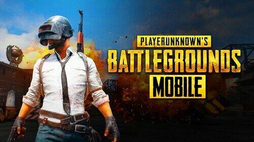 PUBG Mobile 4b896