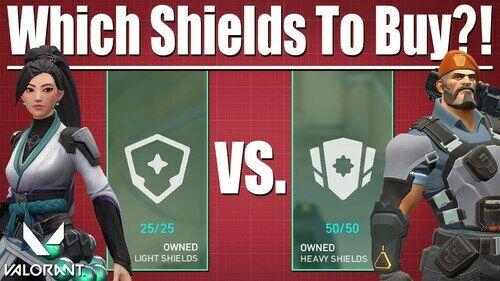 Shield Valorant 3d6fb