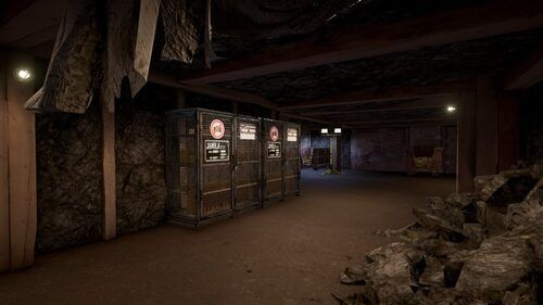 Tunnel 94187