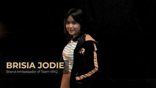 RRQ Ladies Brisia Jodie 5d2bb