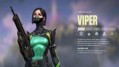 Viper B71ab