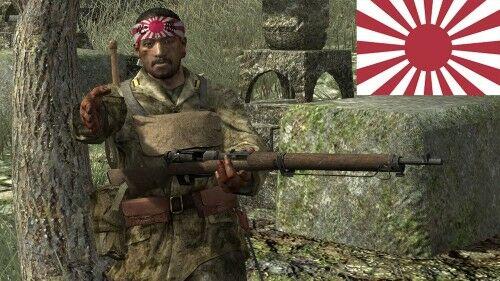 Call Of Duty World At War 97364