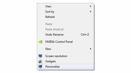 Cara Membuat Theme Sendiri Di Windows 7 1