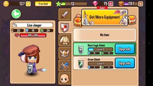Adventure Town Screenshot2