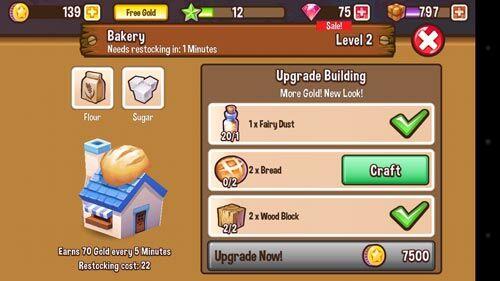 Adventure Town Screenshot3