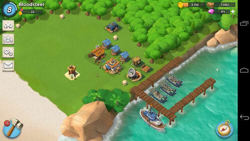 Boom Beach Review 3