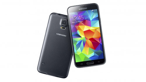 Samsung Galaxy S5 1