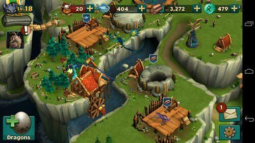 Review Dragons Rise Of Berk Petualangan Sang Naga 2