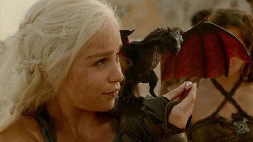Game Of Thrones Menjadi Konten Terbanyak Didownload Di Bittorrent
