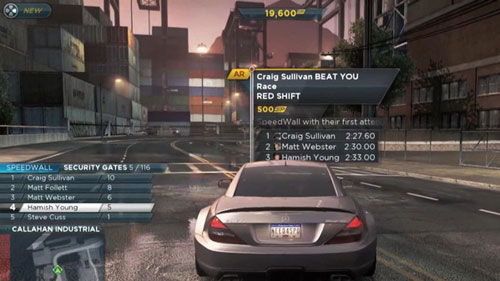 Need For Speed Rivals Rilis November 2013 2