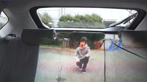 Kini Di Jepang Mobil Transparan Sudah Bukan Impian Lagi2