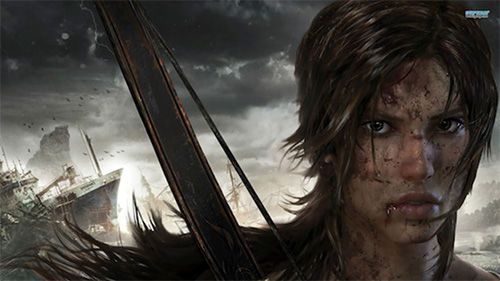 MBDC Recommends Tomb Raider2