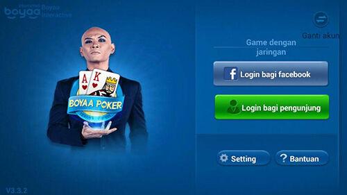 Poker Texas Boyaa 4