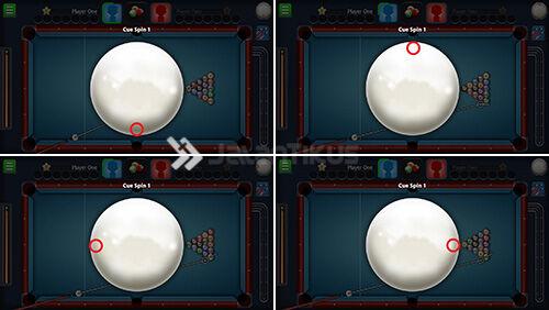 Tips 8 Ball Pool 4
