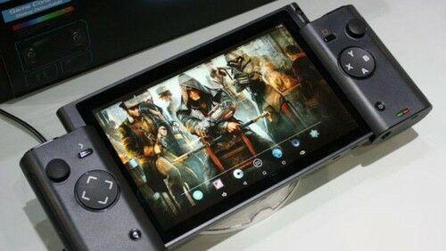 Nintendo Switch Produsen China