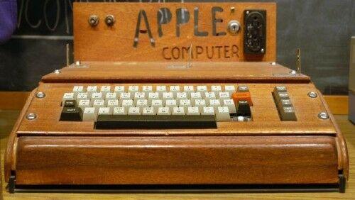 Apple Computer 532c3