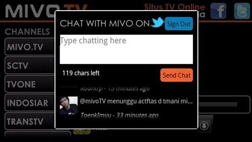 Cara Nonton Tv Di Android 1