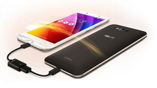 Harga Asus Zenfone Max 3