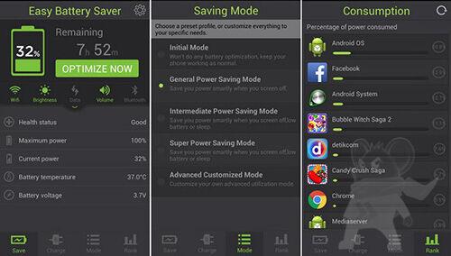 4 Aplikasi Penghemat Baterai Terbaik Untuk Android2