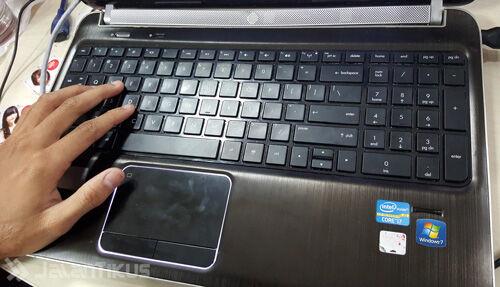 Cara Membuat Keyboard Laptop Awet 4