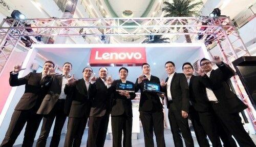 Lenovo Gelar Citizen Of Tmrw 1