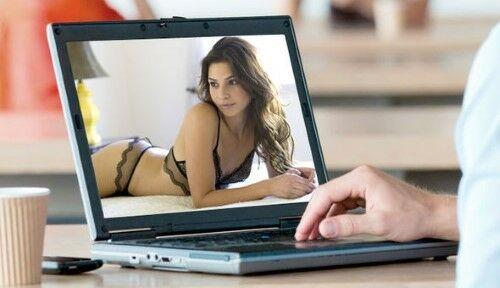 Virus Malvertising Pornhub 1