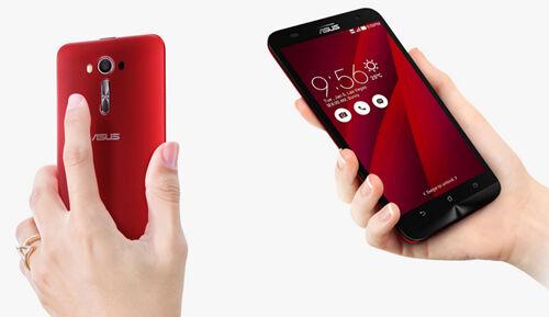 Harga Asus Zenfone 2 Laser 3