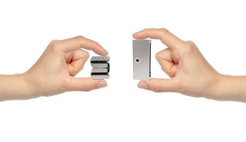 Dras Smartphone Yang Bisa Dilipat 1