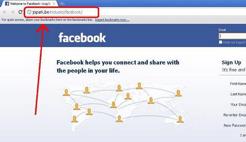 Hack Facebook 2016 1