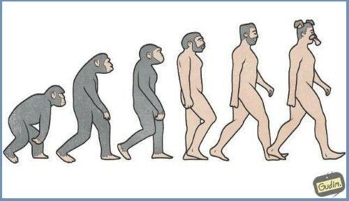 Ilustrasi Mencerminkan Kehidupan Manusia Saat Ini 13