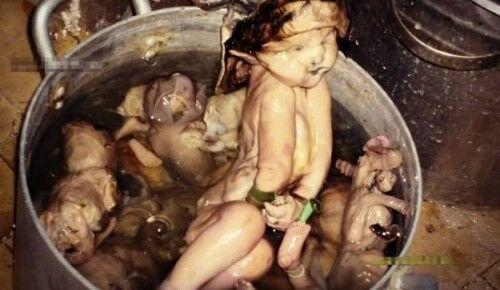 Cerita Konten Deep Web Kanibalisme 4