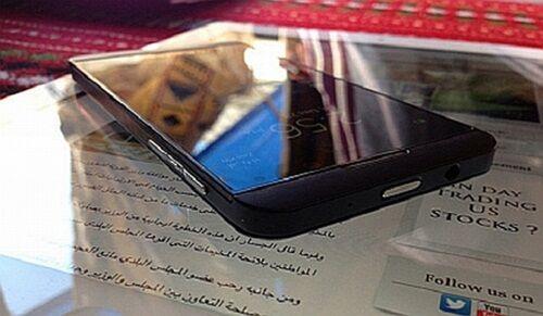1%207juni Blackberry A10