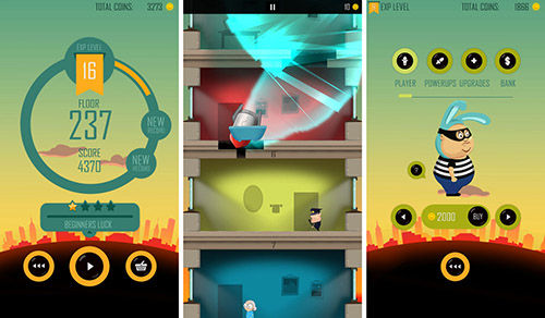 Game Endless Run Android 10