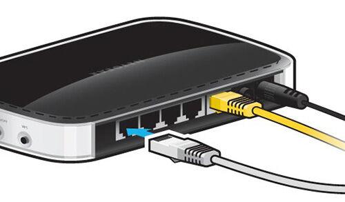 Cara Mempercepat Internet 1