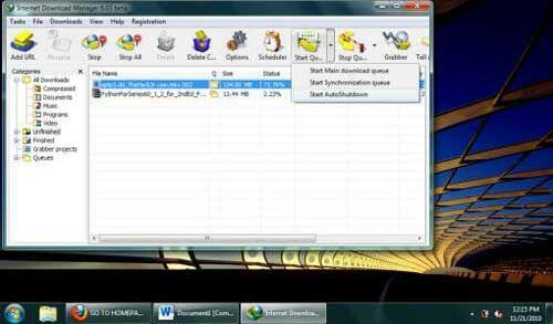 Cara Matikan Komputer Setelah Download Selesai 6