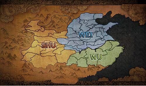 Conquest 3 Kingdoms 1