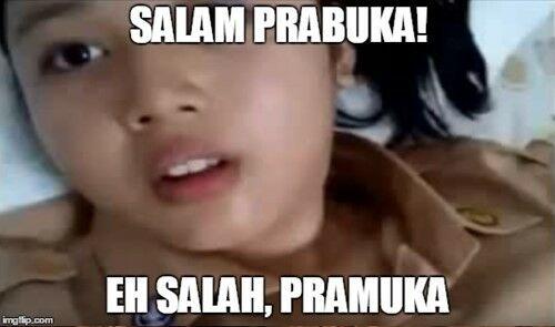 Salam Pramuka 3