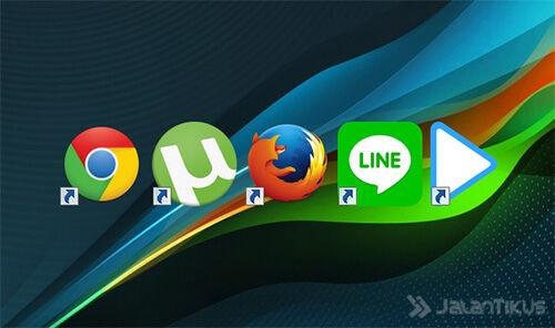 Shortcut Desktop3