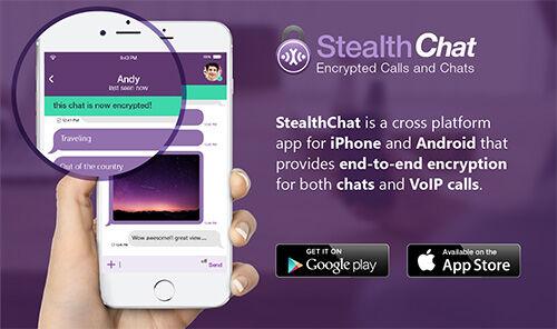 Stealthchat 2