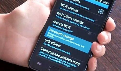 Masalah Pada Smartphone Samsung 8