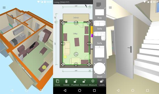 10 Aplikasi Desain Rumah Android Pc Terbaik 2020 Jalantikus Com
