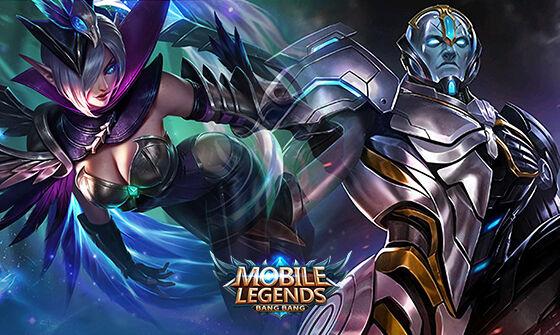 860+ Gambar Mobile Legends Legendary HD Terbaik