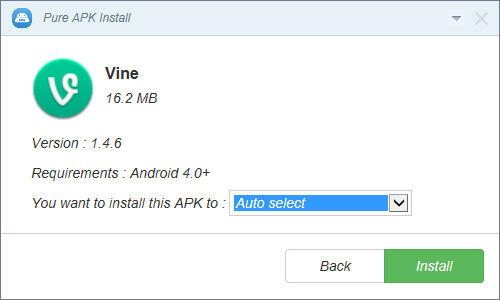 Cara Install Apk Android Bebas Malware 3