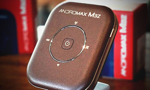 Fitur Baru Modem Mifi Andromax M3z 1