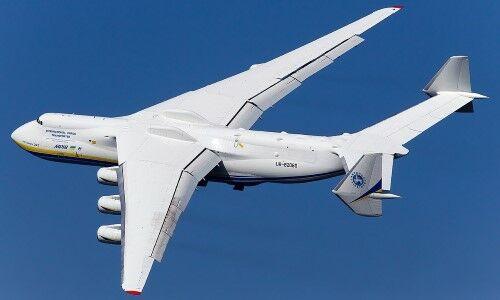 Pesawat Paling Besar Di Dunia 1