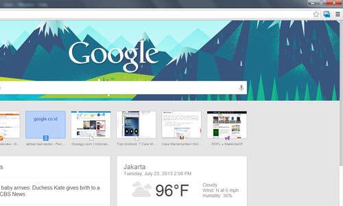 Tips Mencari Website Yang Pernah Diakses Melalui History Chrome 1