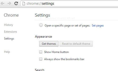 Cara Mengubah Bahasa Di Google Chrome 1