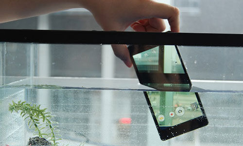 Tips Menarik Bikin Foto Unik Di Android 2