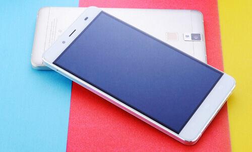 Pepsi Phone P1 Smartphone Android Murah Sensor Sidik Jari 1